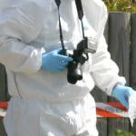 Echtgenoot (75) aangehouden na vondst dode vrouw (73)
