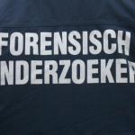Landelijke Team Forensische Opsporing bereidt repatriëring voor in Charkov