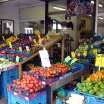 Nederland moet aan groente en fruit