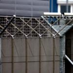Foto van detentiecentrum | Archief EHF