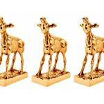 Genomineerden bekendgemaakt Gouden Kalveren 2016