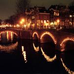 Lichaam in Herengracht Amsterdam blijkt vermiste Brit