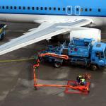 Grondpersoneel KLM gaat staken donderdag