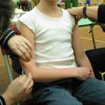 Jongeren krijgen oproep voor vaccinatie tegen meningokokken