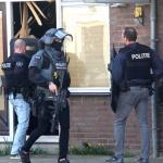 inval-arrestatieteam