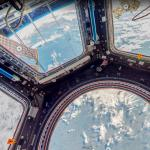 Kijk rond in het International Space Station
