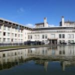 Foto van Joegoslavië Tribunaal Gerechtshof | Archief EHF