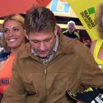 Vader en opa Verstappen: 'Jos heeft me niet geslagen'