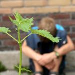 Kind eenzaam