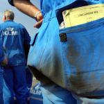 Acties KLM op handen