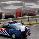 Dure edelsteen gestolen op Schiphol