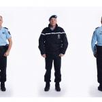 Nieuwe Kmar tenue afgekeken van de Franse gendarmerie