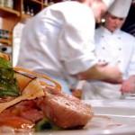 Foto van koks koken culinair | Archief EHF