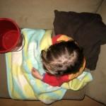 foto van koorts mazelen | fbf