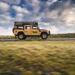 Land Rover gaat toch weer Defenders bouwen