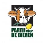 Logo van PvdD | PvdD