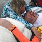 Maarten van der Weijden zwemmer gestopt