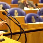Tweede Kamer in debat over vervolg kabinetsformatie