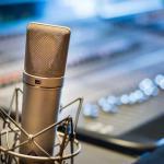microfoon-studio