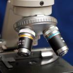 Foto van microscoop   SXC