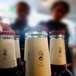 Foto van alcohol 16 jaar | Archief EHF