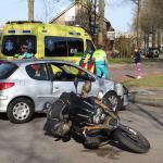 motor-ambulance-aanrijding