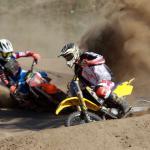 Motorcrossbaan De Kuil voor onbepaalde tijd dicht