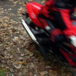 motorrijder-snelheid