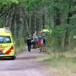 mountainbiker-ambulance