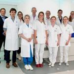 UMC Utrecht gebruikt nieuwe precisiebestraling MRI-Linac voor het eerst