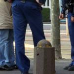 Iraanse toeristen in Hoofddorp door nepagenten bestolen