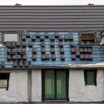 Foto van nieuwbouw woning | Archief EHF