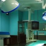 Foto van operatiekamer   SXC