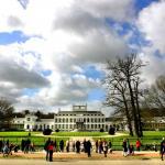 Vier plannen herbestemming paleis Soestdijk door naar volgende ronde