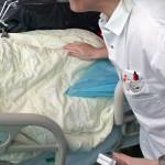 Tientallen patiënten Spaarne Ziekenhuis geëvacueerd vanwege brand