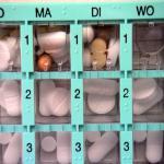 Hart- en vaatmedicatie vaak gewisseld