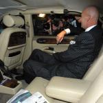 Auto Pim Fortuyn te koop aangeboden