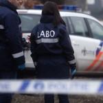 foto politie, belgie, moord | John Peters