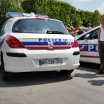 police franse