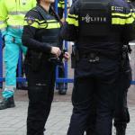 politie-agenten-designcollege