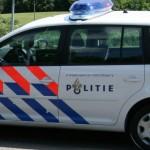 Foto van politieauto | Archief MV