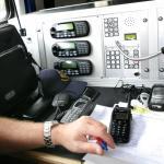 Foto van C2000 communicatie brandweer | Archief EHF