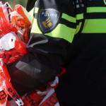 Doodgeschoten man in auto aangetroffen in Eindhoven
