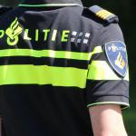 Foto van politieuniform - MV