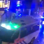 politie-zwaailicht-rellen