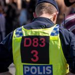politie-zweden-mondkapje