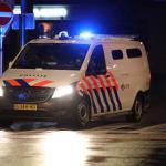 politieauto-donker-centrum