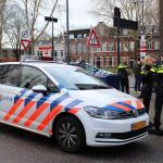 politieauto-steekincident