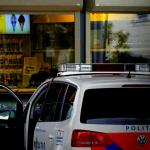 politieauto-tankshop