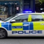 politieauto-uk